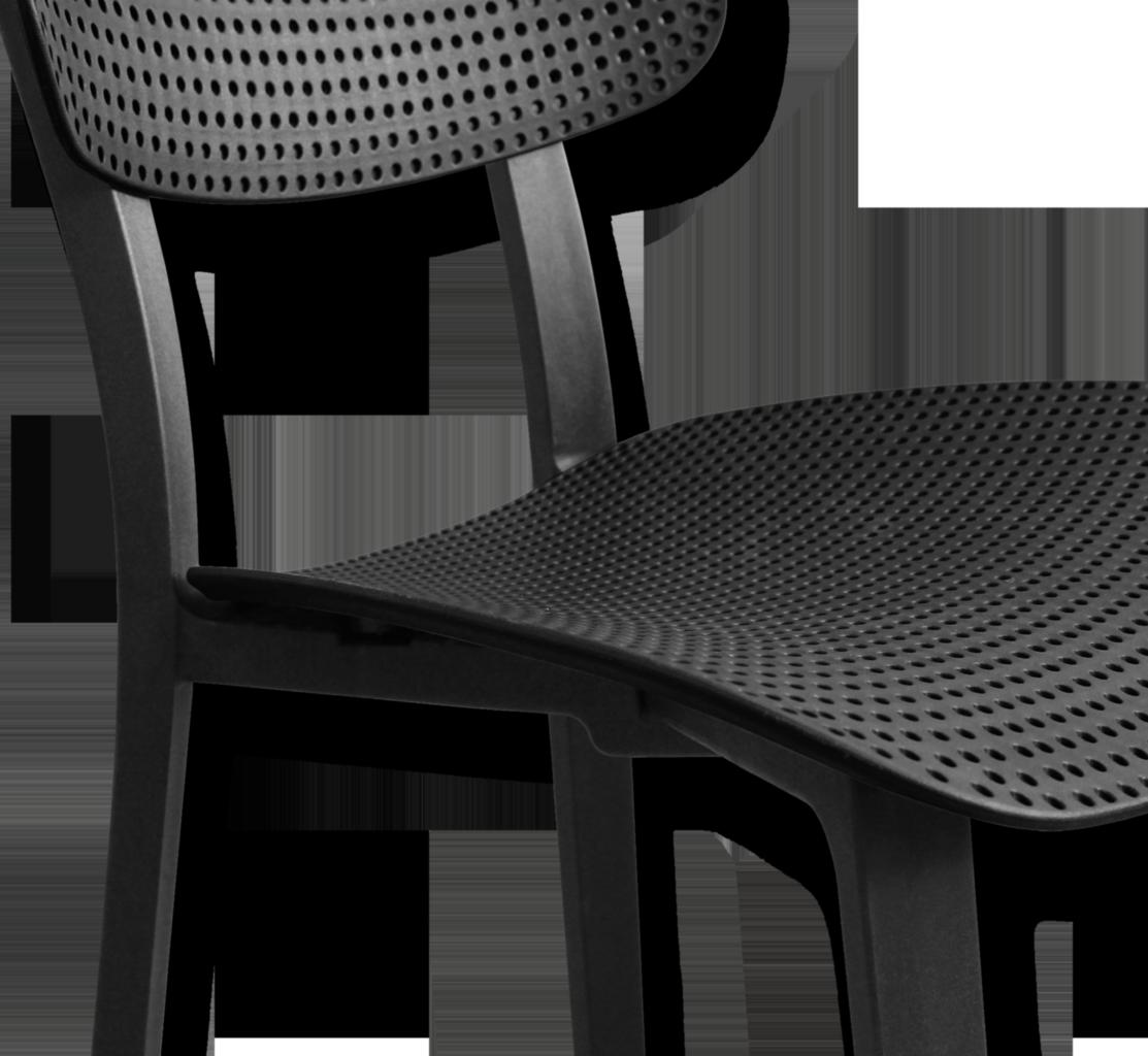 Конструктор пластиковый стул